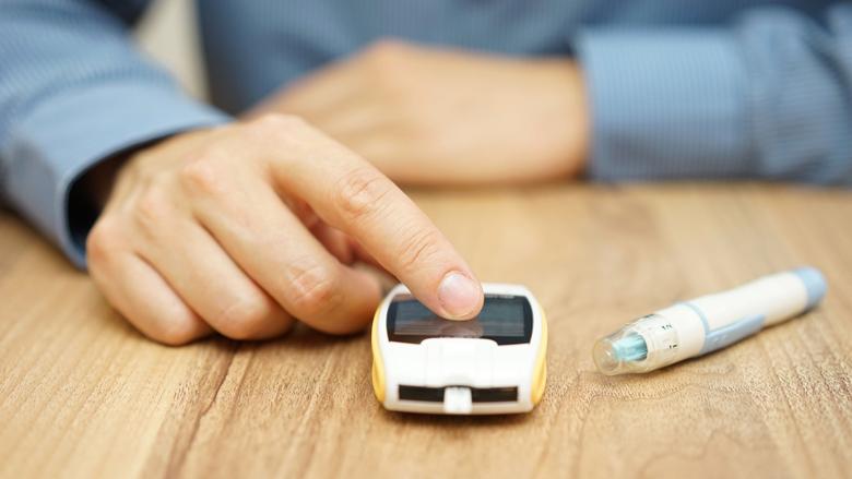 App voor betere zorg diabetespatiënten