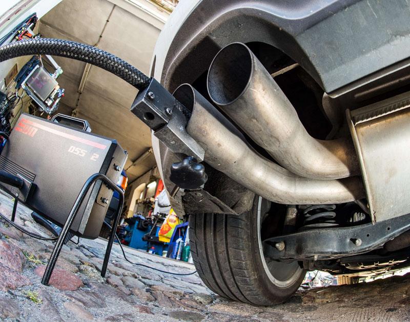 EU: Diesels moeten over twee jaar schoon zijn