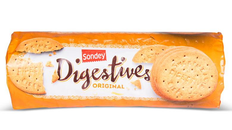 Lidl roept koekjes terug om harde stukjes plastic