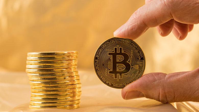 AFM: 'Investeer niet in digitale munten'