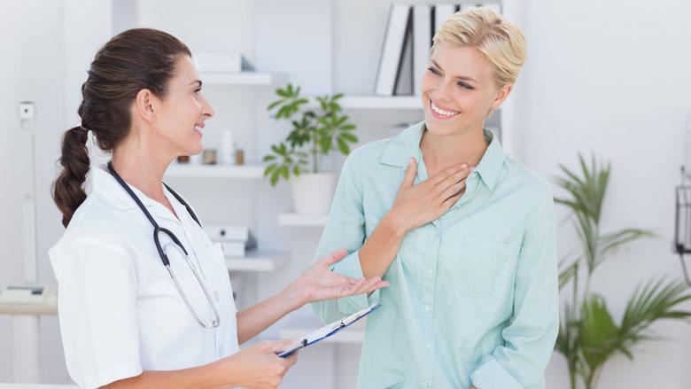 Patiënt wil meer inspraak en informatie in de spreekkamer
