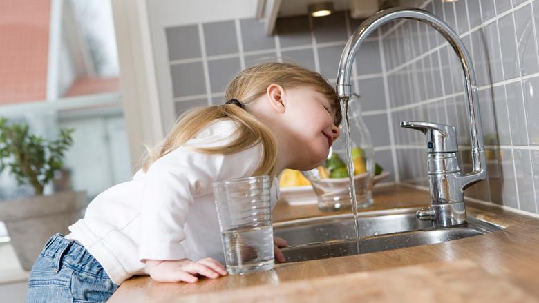 RIVM: 'Ondanks lozing GenX is drinkwater overal veilig'