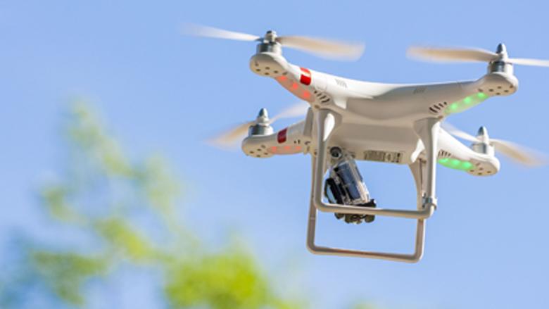Stijgende onrust over dronegebruik