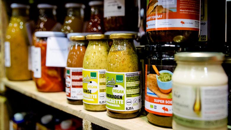 Consument kiest vaker voor duurzaam voedsel