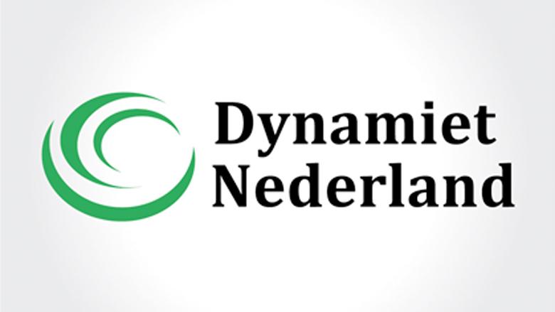 Reactie: Dynamiet Nederland