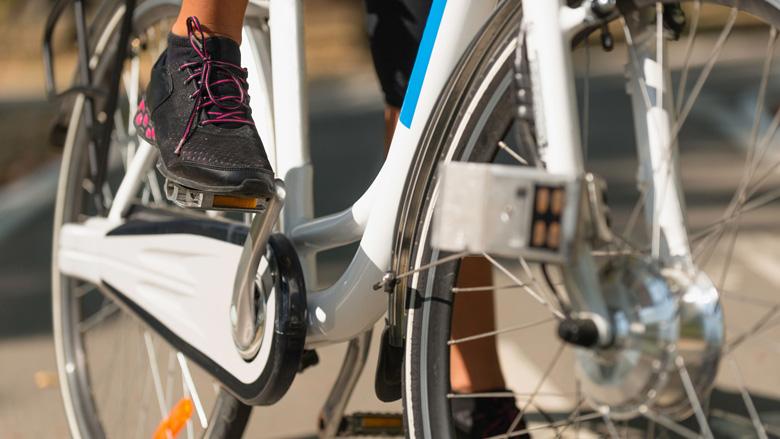 E-bikes populair, niet alleen onder ouderen