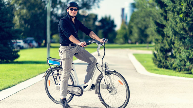 'Verplicht helm voor e-bikers om ernstig letsel te voorkomen'