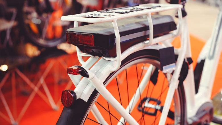 'Fabrikanten moeten consument beter informeren over accu e-bike'