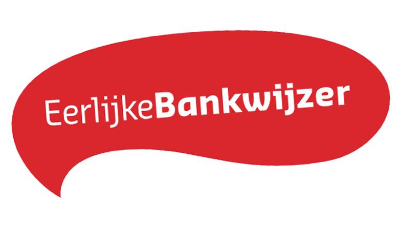 Banken werken niet meer mee aan Eerlijke Bankwijzer