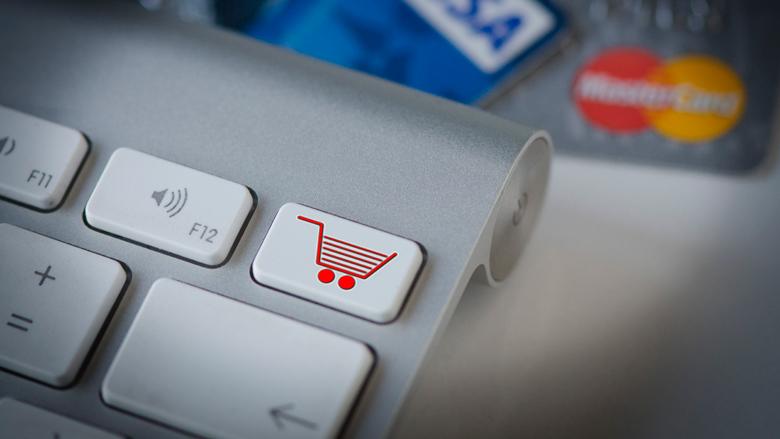 Online shoppen in EU-land volgend jaar makkelijker