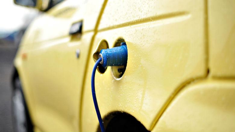 Weer Meer Elektrische Auto S Verkocht In Europa Radar Het