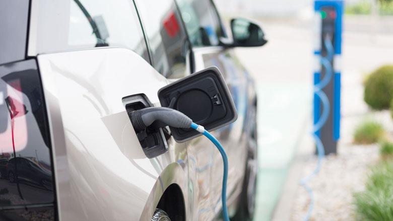 Nederland op een na grootste met elektrisch rijden