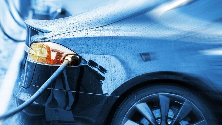 Experiment met elektrische deelauto's in grote steden
