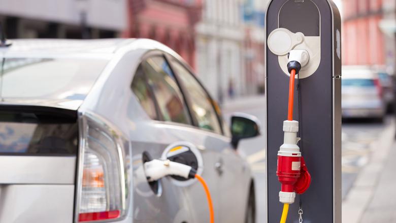 Laadpalen Elektrische Auto S In 5 Jaar Achterhaald Radar Het