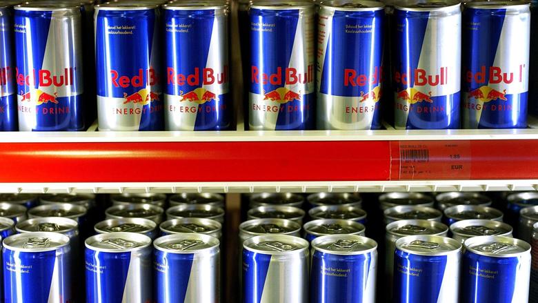 Oproep aan Red Bull: 'richt reclame niet op jongeren en sport'