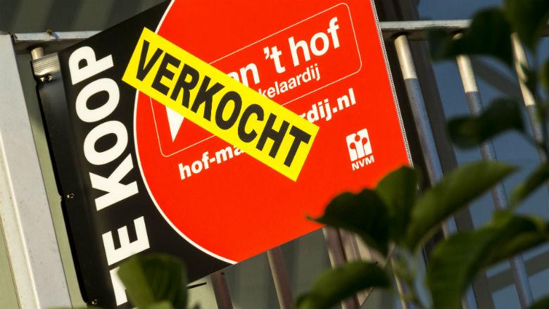 'Beter energielabel kan duizenden euro's schelen bij verkoop woning'