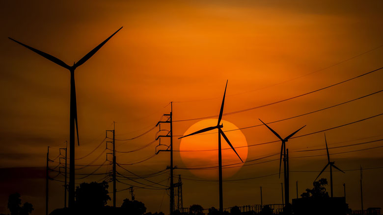 Duurzaamheidsranking energieleveranciers