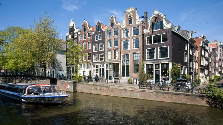 Nieuw erfpachtstelsel in Amsterdam