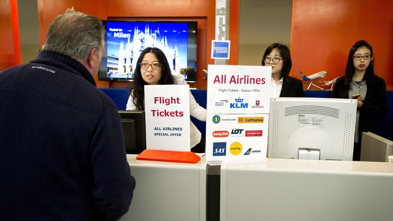 Error fares: zo boek je belachelijk goedkope tickets