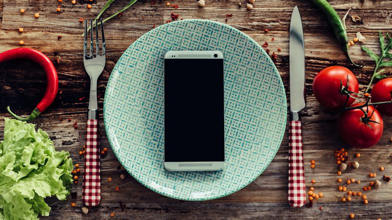 1 januari is drukste dag van het jaar voor bezorgrestaurants