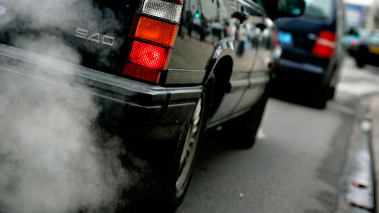 Negen EU-landen moeten maatregelen nemen tegen slechte luchtkwaliteit