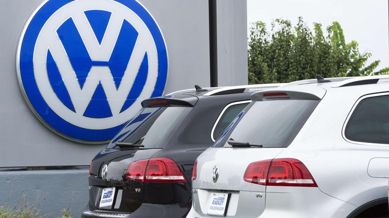 ACM eist snelle reparatie sjoemeldiesels Volkswagen