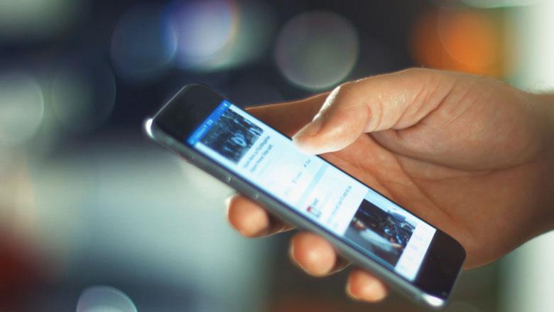 Facebooken zorgt voor slechter humeur, aldus Facebook