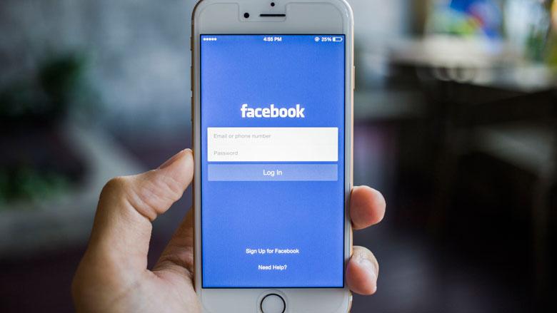 Facebook waarschuwt Britse gebruikers voor nepnieuws