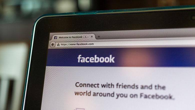 Facebookquiz misbruikte mogelijk gegevens van vier miljoen gebruikers