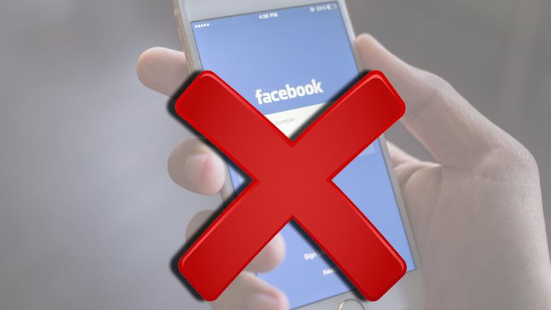 32 procent overweegt te stoppen met Facebook na dataschandaal