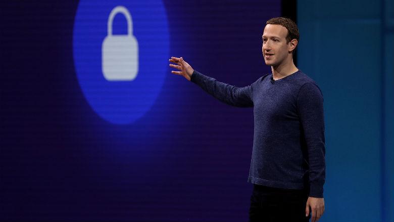 Facebook introduceert nieuwe functie voor meer privacy
