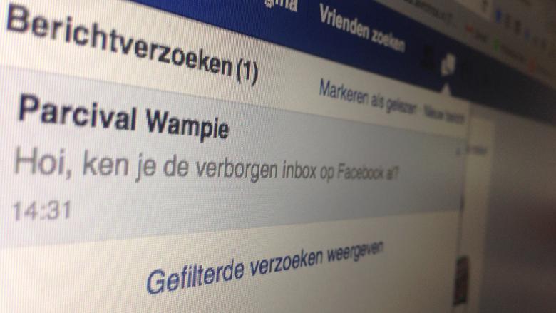 Ken je deze verborgen Facebookberichtenbox al?
