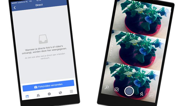Hoe privé is Facebook Verhalen nou echt?
