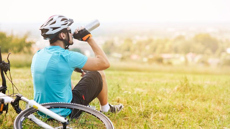 Hobbels, boomwortels, kuilen en gaten grootste fietsergernissen