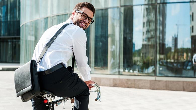Kabinet maakt fiets van de zaak fiscaal aantrekkelijker
