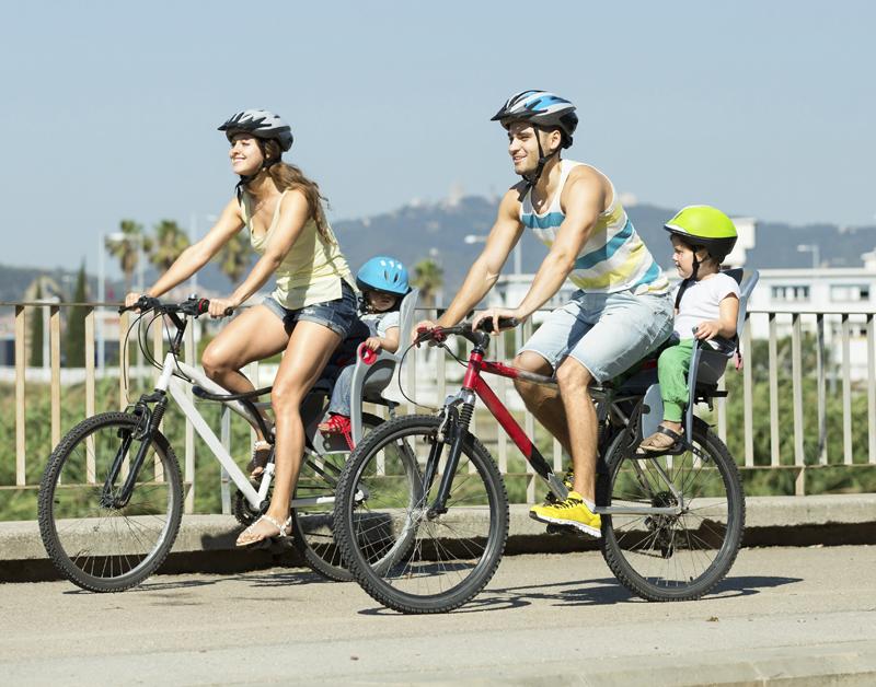 Nederlander legt meer fietskilometers af