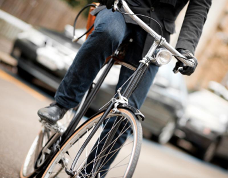 Utrecht heeft wereldprimeur met P-route fiets
