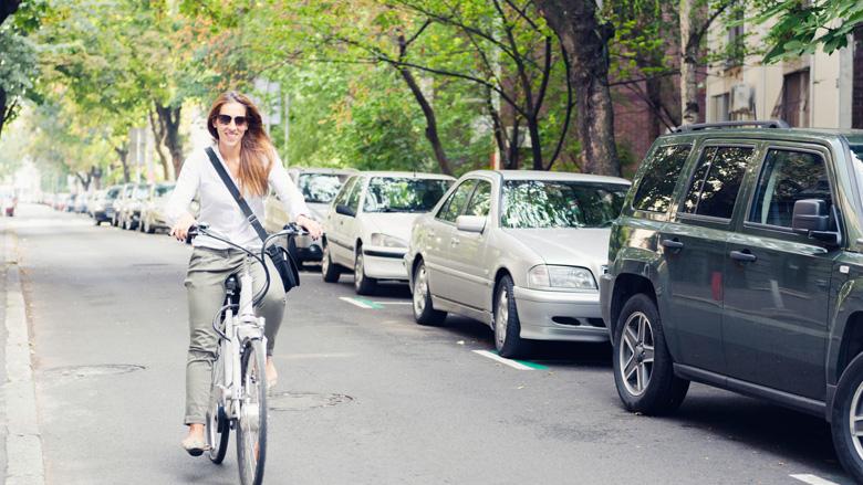 'Kabinet moet meer aandacht besteden aan nieuwe vervoersvormen'