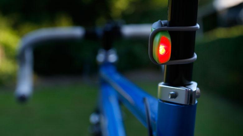 Fietsen zonder licht vaker beboet - Radar - het consumentenprogramma ...