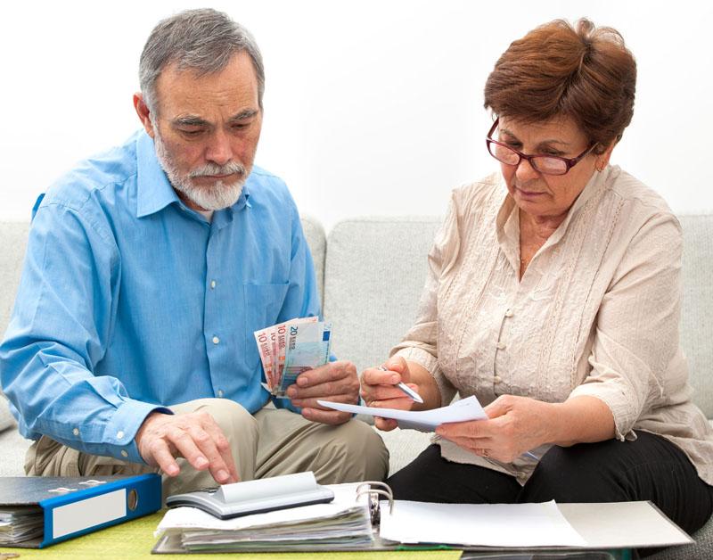 Financiële voornemens: meer sparen, minder gemaksvoer