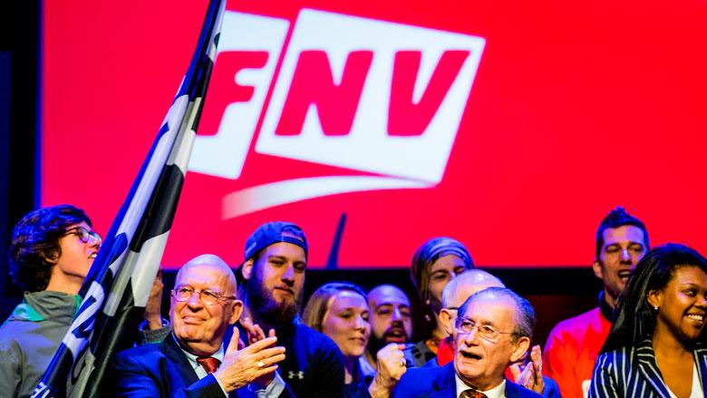 FNV: 'Onbegrijpelijk en schokkend' dat bedrijven veiligheidsregels negeren