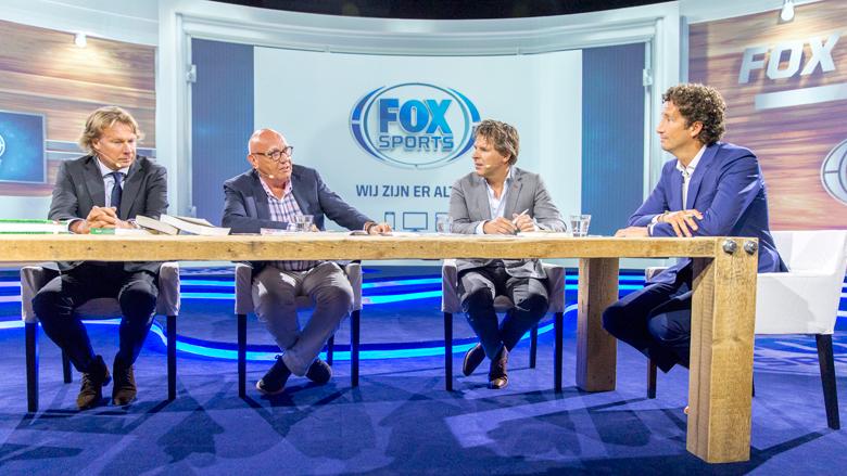 Fox Sports-abonnees blijven meer betalen bij Ziggo