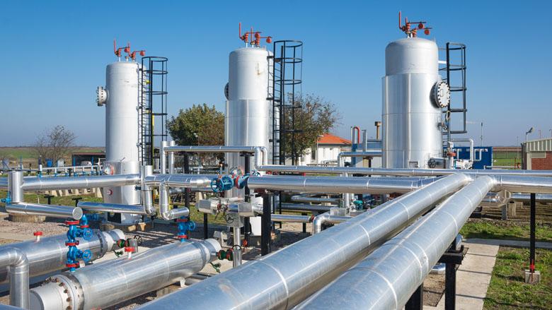 'Nederland blijft voorlopig gasverslaafd'