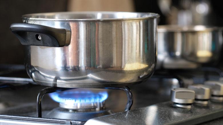 'Energierekening omlaag door lagere tarieven gaslevering'