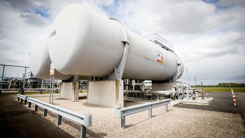 Gevolgen van gasbesluit voor begroting zijn nog onduidelijk