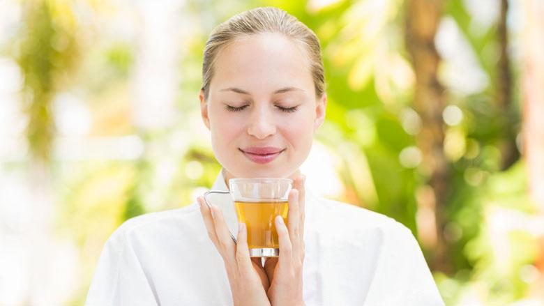 Experts bezorgd over opmars geestverruimende thee