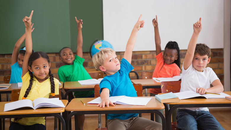 'Grote zorgen over gelijkheid onderwijskansen kinderen'