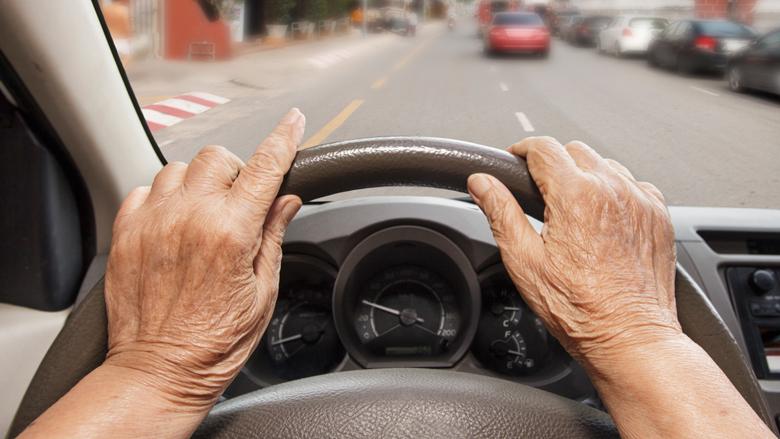 Te Oud Voor Je Autoverzekering Dit Kun Je Doen Radar Het