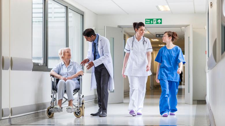 'Gezondheidszorg moet efficiënter om ziektes te voorkomen'