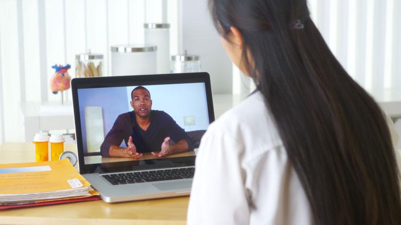GGD start proef met soa-voorlichting via webcam